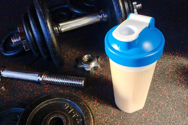 protein-shaker
