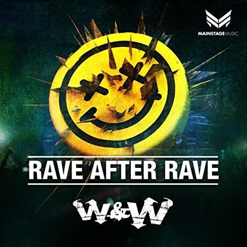 rave-after-rave