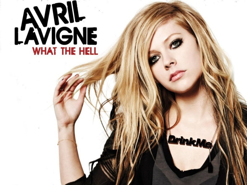 avril-what-the-hell
